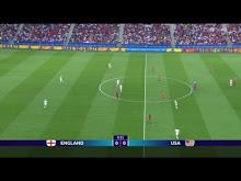 FIFA WWC: England vs USA 7/2/2019