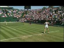 Wimbledon: Ashleigh Barty vs Van…