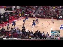 NBA-SL: Orlando vs San Antonio 7/5/2019