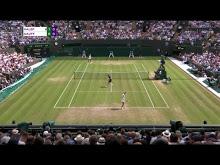 Wimbledon: Simona Halep vs Cori Gauff…