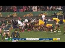 South Africa vs Australia 7/20/2019<br>