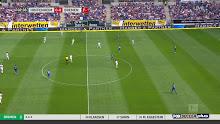 Bundesliga: Hoffeinheim vs Werder Bremen…