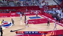 FIBA WC: Jordan vs Canada 9/6/2019