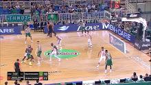 EuroLeague: Panathinakos vs Crvena…
