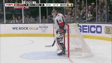 NHL: Ottawa at Vegas 10/17/2019