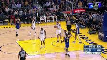 NBA: Golden State WarriorsMemphis…