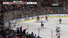 NHL: Ottawa Senator at Florida Panthers…