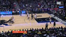 NBA: L.A. Clippers vs Sacramento…