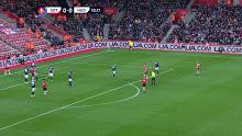 FA Cup: Southampton vs Huddersfield…