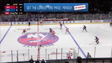 NHL: Detroit at N.Y. Islanders 1/14/2020