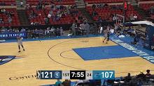 GL · Texas vs Oklahoma City · 1/23/20