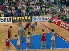 EuroBasket · Greece vs Soviet Union…