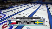 Curling: W Euro 11/20/2019