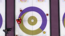 Curling: Men's WC 5/9/2019