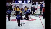 Curling: M Euro 11/27/1977