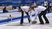 Curling: W Euro 11/26/2015
