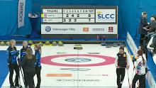 Curling: Stockholm Ladies Cup 10/1/2017