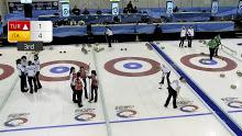 Curling: W World Q 1/15/2020