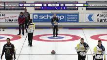 Curling: Baden Masters 8/26/2019<br>
