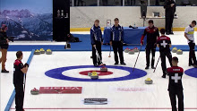 Curling: Champery Masters 10/19/2018<br>