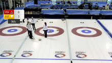 Curling: Women's World Q 1/13/2020