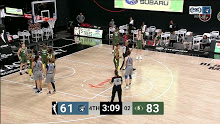 WNBA · Minnesota vs Seattle · 7/28/20