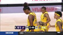 WNBA: Phoenix vs Indiana 7/29/2020
