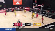 WNBA: Indiana at Atlanta 8/2/2020