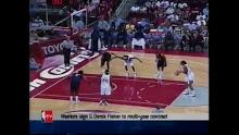 WNBA · Connecticut vs Houston · 7/17/04