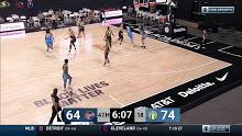 WNBA: Indiana at Chicago 8/22/2020