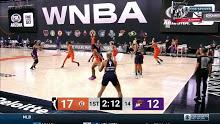 WNBA: Phoenix at Connecticut 9/7/2020