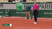 French Open: Victoria Azarenka vs Anna…