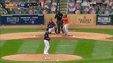 MLB: Houston at Minnesota 9/30/2020