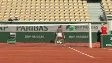 French Open: Petra Kvitova vs Jasmine…