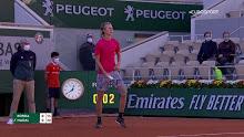 French Open: Nadal vs Korda 10/4/2020<br>