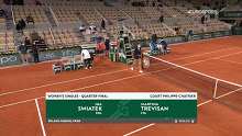 French Open: Iga Swiatek vs Martina…