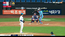 KBO: Lotte Giants vs Samsung Lions…