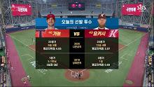 KBO: KIA Tigers vs Kiwoom Heroes…