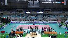 VLG: Gimcheon Hi-Pass vs Incheon Pink Spiders…
