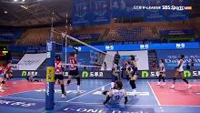 VLG: Hwaseong Altos vs Gimcheon Hi-Pass…
