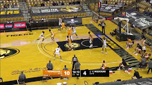 MBB: Tennessee vs Missouri 12/30/2020