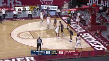 MBB: West Virginia vs Oklahoma…