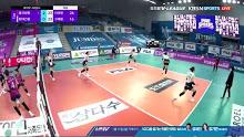 VLG: Incheon Pink Spiders vs Suwon…
