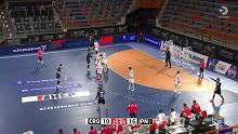 Handball WC 2021: Croatia vs Japan…