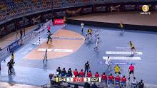 Handball: Sweden vs Egypt 1/18/2021