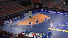 Handball World Cup 2021: Slovenia vs…