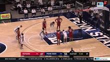 MBB: Rutgers vs Penn State 1/21/2021