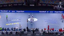 Handball WC 2021: North Macedonia vs…