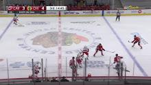 NHL: Carolina at Chicago 2/2/2021