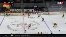 NHL: Detroit at Nashville 2/9/2021